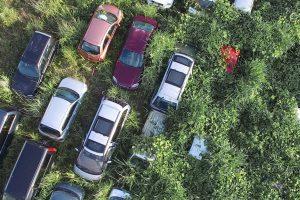 Planeta en transición. Prácticas artísticas ante la crisis ambiental.